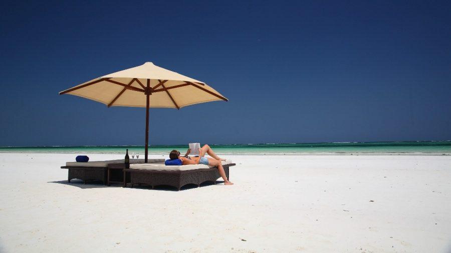 Luxury Beach Holiday in Kenya