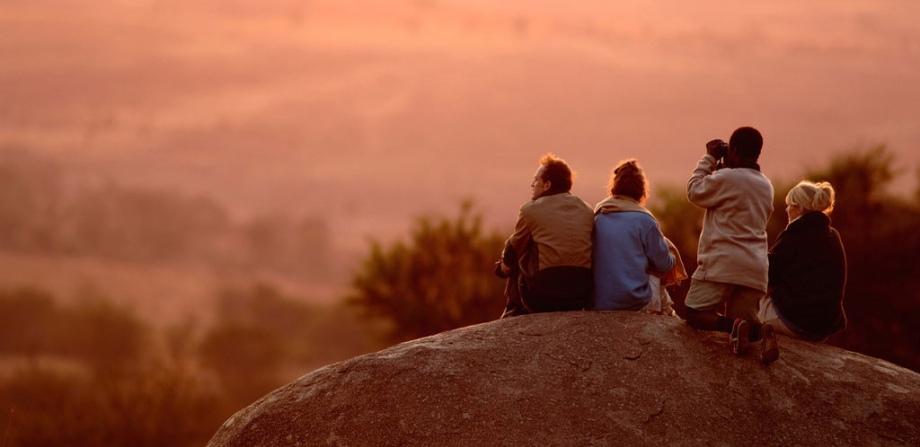 Good value safaris with Extraordinary Africa