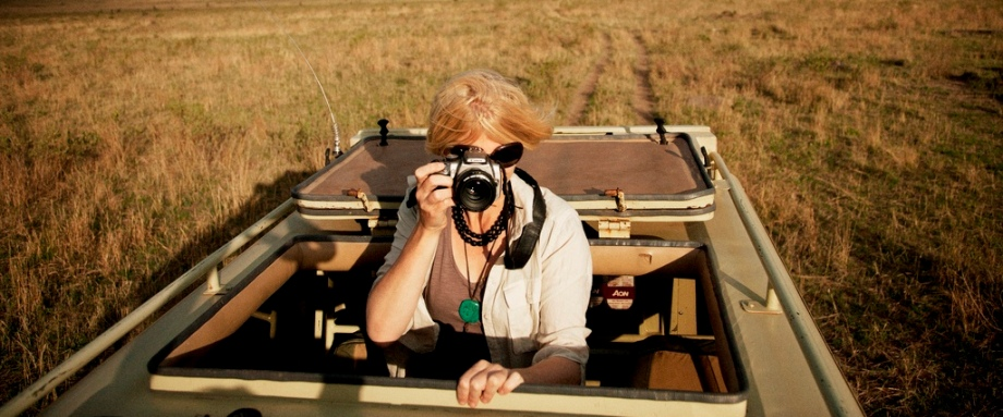Travelling on a luxury safari with Nomad Tanzania