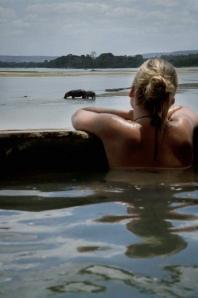 Solo Safaris at Sand Rivers