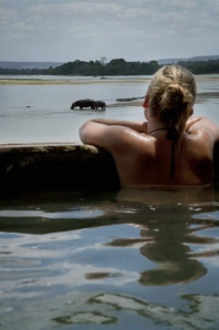 Solo Safaris at Sand Rivers