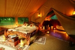 Kenya and Seychelles safari and beach honeymoon