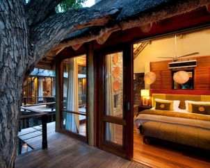 Romantic and Exclusive accommodation at Morukuru Owner's House