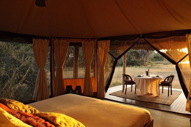 Siwandu Safari Camp
