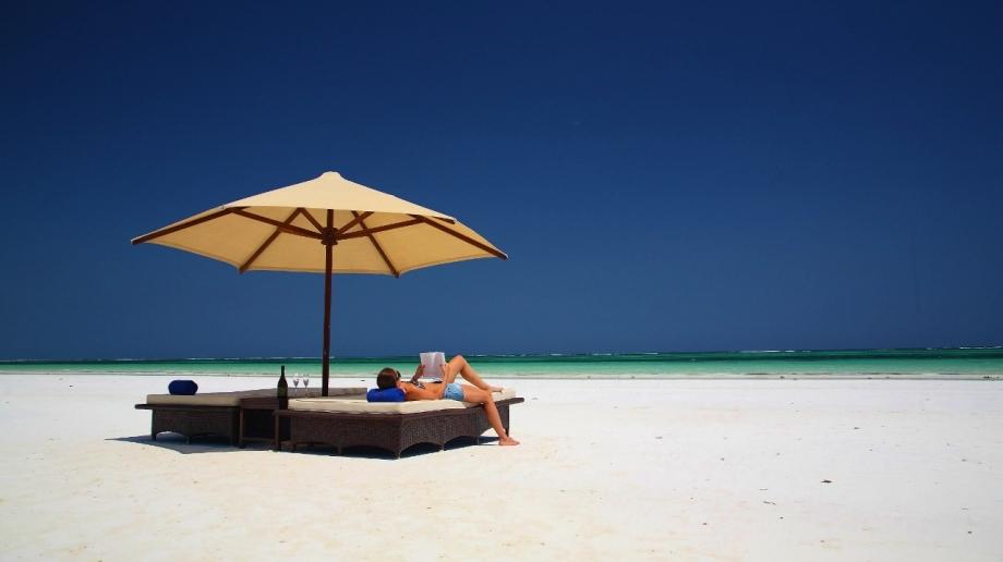 Luxury beach holiday at Diani Kenya