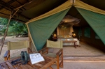 Flatdogs Camp South Luangwa National Park