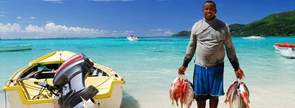 Luxury Beach Holiday in the Seychelles