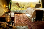 Footsteps Camp, Okavango Delta