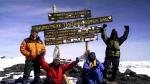 Mount Kilimanjaro Climbs