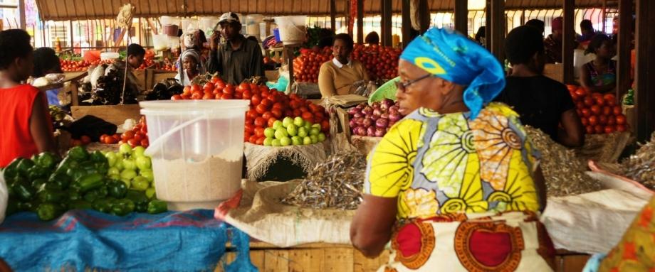 Day trip to Kigali