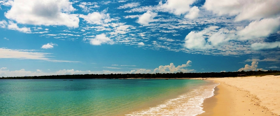 Luxury Beach Holidays in Mozambique