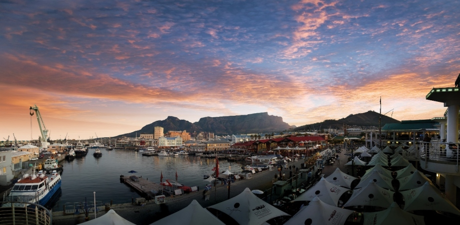 Luxury holidays in Cape Town