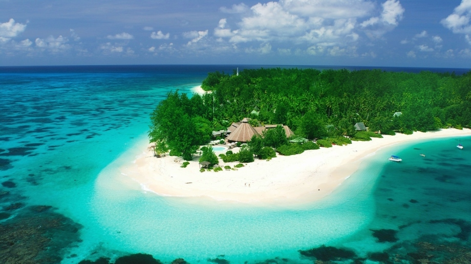 Private Islands in the Seychelles