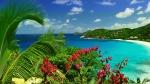 Luxury beach holidays on Mahe