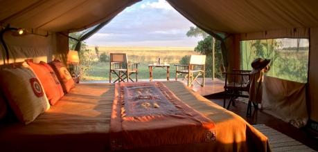 Safari at Governors Camo