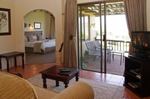 Room at Montusi Mountain Lodge