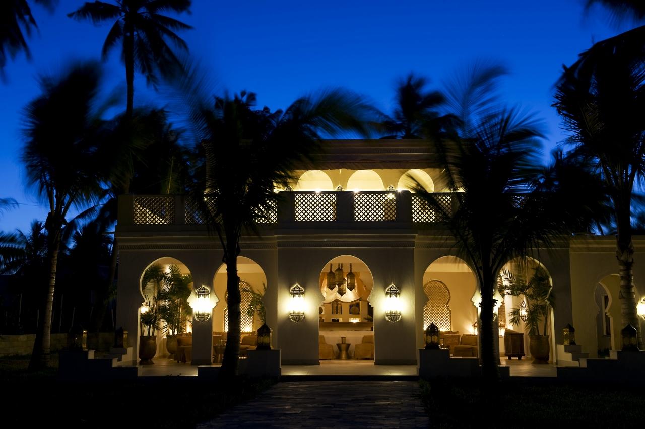 Baraza Zanzibar