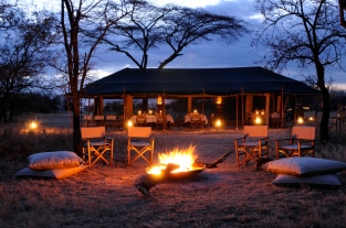 Olakira Camp, Serengeti