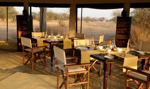 Olakira Camp, Serengeti