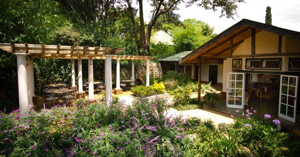 Gibbs Farm