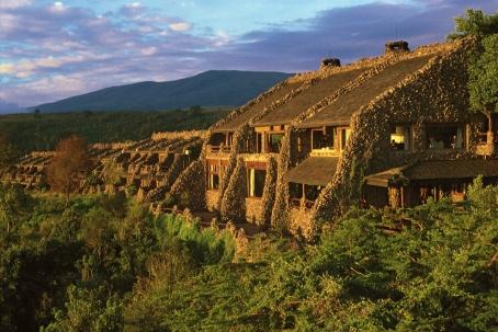 Ngorongoro Serena
