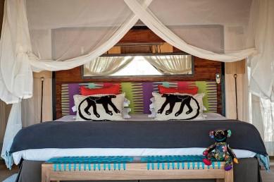 Tented Villa at Azura Selous