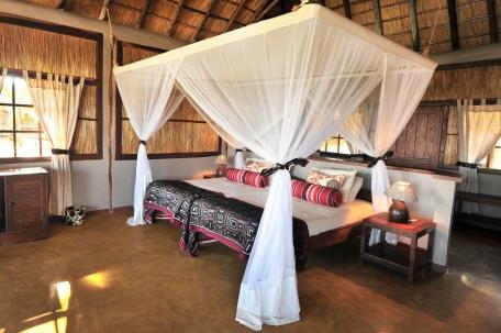 Room at at Kafunta