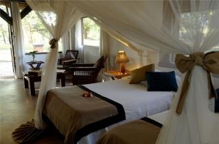 Room at Kapani