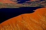 Road trip in the Namib Desert