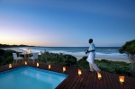Luxury beach holiday in Mozambiqeu