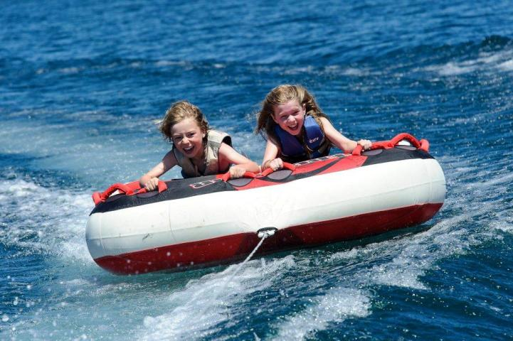 Watersports at Danforth Yachting