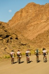 Namibia Mountain Bike Trip