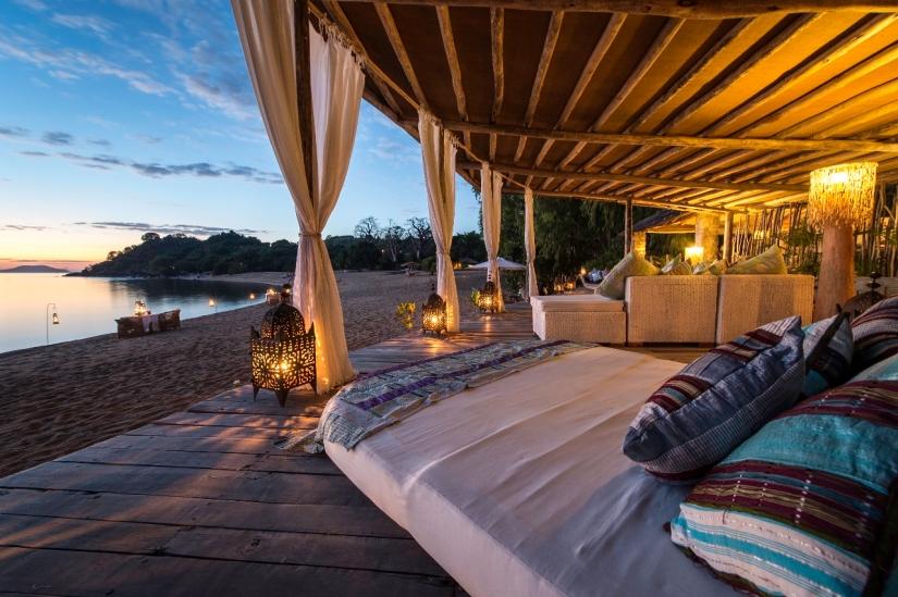 Kaya Mawa, Likoma island, Lake Malawi