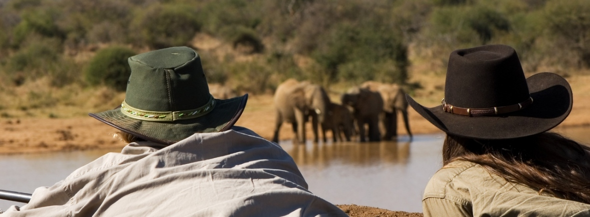 Safari from Sosian