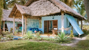 Butiama Beach Lodge