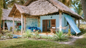 Butiama Beach Lodge