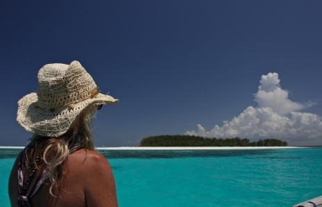 Mnemba Island Snorkelling