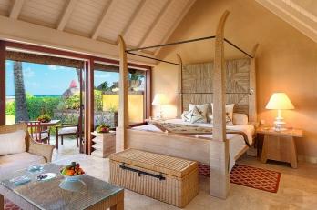 Oberoi Mauritius Luxury Pavillion