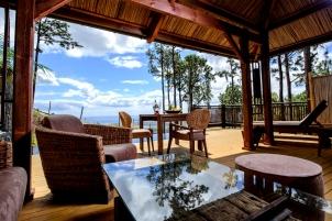 Lakaz Chamarel Sea View Pool Suite