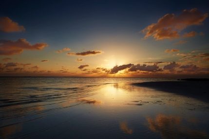 LUX Belle Mare Beach