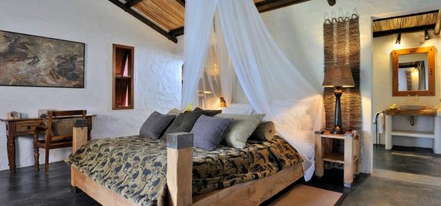 Lakaz Chamarel Superior Room