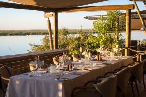 Duma Tau Okavango Delta