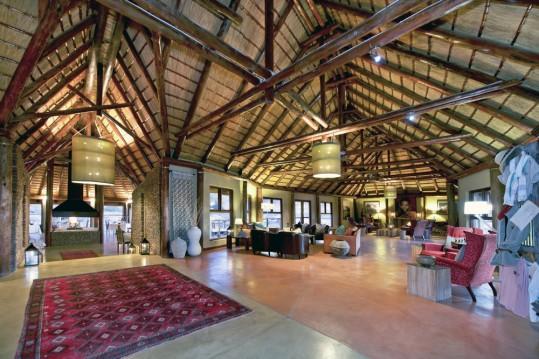 Hoodia Desert Lodge