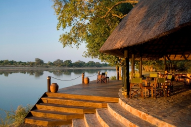 Nkwali South Luangwa