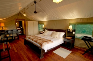 Stanley's Camp Safari Tent