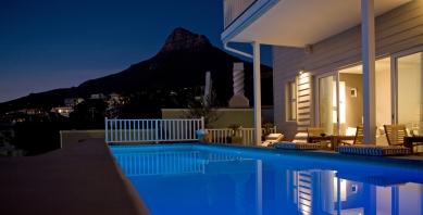 Sea Five Cape Town
