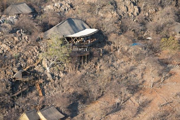 Ongava Lodge