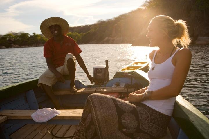 Mumbo Island Boat Trip