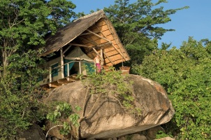 Mumbo Island Tent