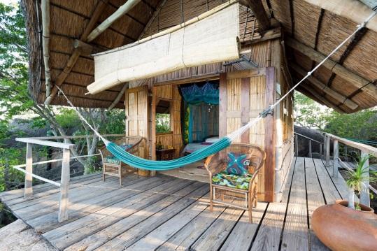Room on Mumbo Island